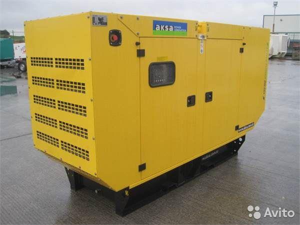 продажа дизель генераторных установок