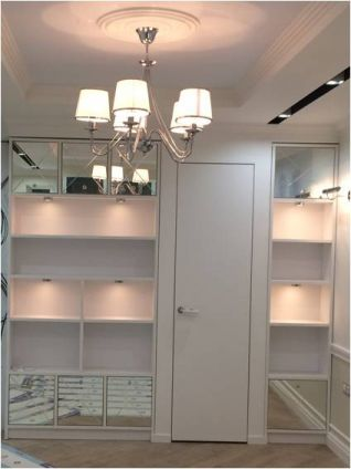 Индивидуальная мебель в любой интерьер на заказ в Самаре