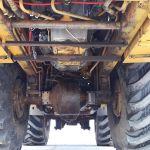 Бульдозер Кировец К-700А с отвалом – лопатой, после полного капремонта! трактор
