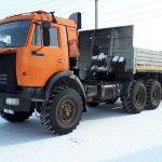 Продам: КамАЗ-44108 + НЕФАЗ-9334 полуприцеп бортовой с кониками. ОТС!!!